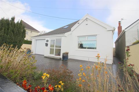 4 bedroom detached bungalow for sale - St. Brides Major, Bridgend