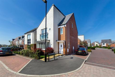 4 bedroom detached house for sale - Lynemouth Way, Great Park NE13