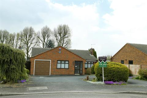 4 bedroom detached bungalow for sale - Charter Park, Ilkeston