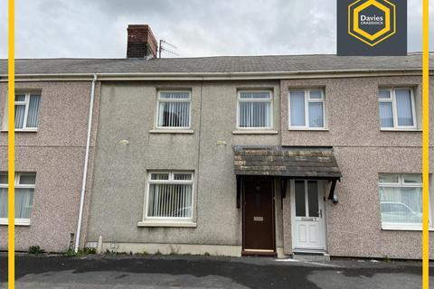 3 bedroom terraced house for sale - Marged Street, Llanelli