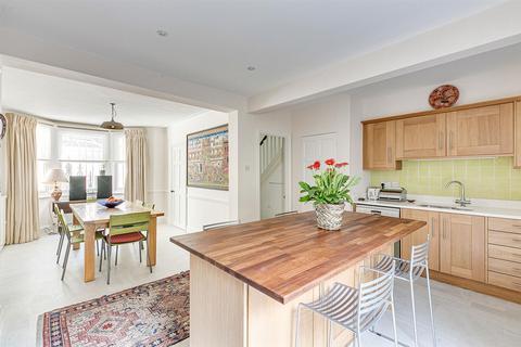 4 bedroom terraced house for sale - Parkville Road, London