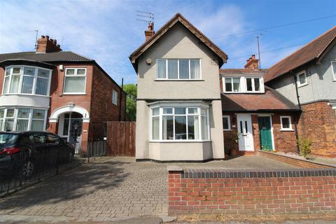 3 bedroom semi-detached house for sale - Chanterlands Avenue, Hull