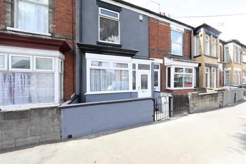 2 bedroom terraced house for sale - Chanterlands Avenue, Hull