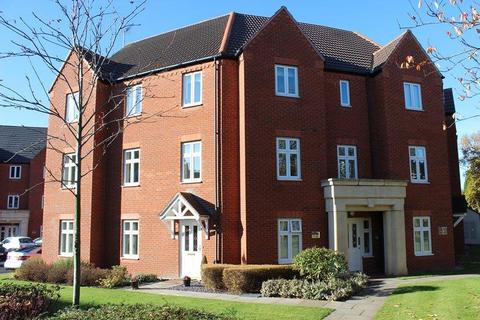 2 bedroom apartment to rent - The Briars, Leighswood Road, Aldridge, Walsall, WS9 8AR