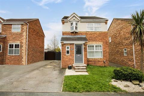 3 bedroom detached house for sale - Windmill Rise, Wortley, Leeds, West Yorkshire, LS12