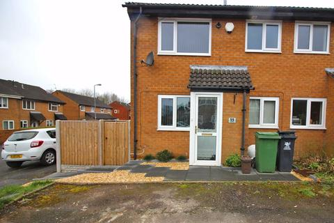 1 bedroom end of terrace house to rent - Tangmere Drive, Llandaff, Cardiff