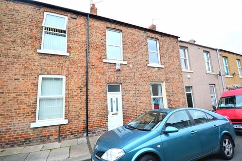 2 bedroom terraced house to rent - Ruby Street, Darlington