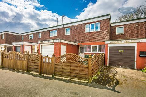 3 bedroom terraced house for sale - Winn Gardens, Hillsborough, S6 1UF