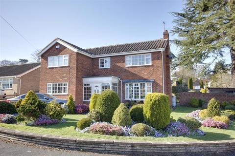 5 bedroom detached house for sale - Allanhall Way, Kirk Ella