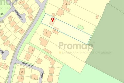 5 bedroom detached bungalow for sale - Cobbs Lane, Crewe, Cheshire