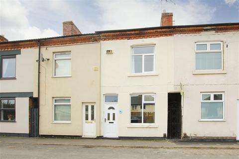 2 bedroom terraced house for sale - Dale Road, Carlton, Nottinghamshire, NG4 1GT