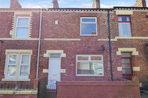 2 bedroom terraced house for sale - Coomassie Road, Blyth