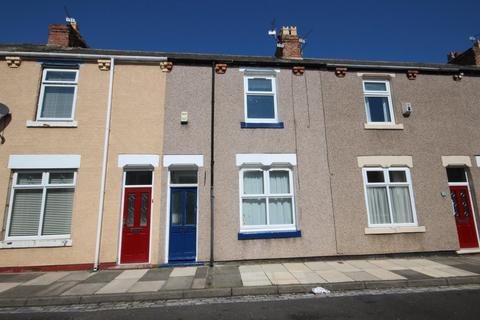 2 bedroom terraced house for sale - Topcliffe Street, Hartlepool