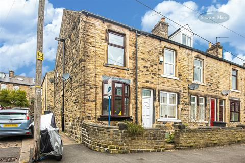 3 bedroom end of terrace house for sale - Blakeney Road, Crookes, S10 1FE