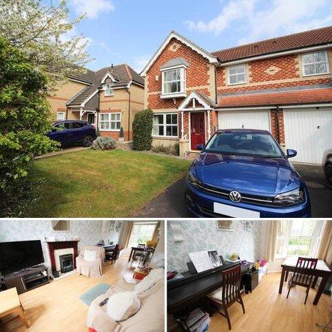 3 bedroom house for sale - Greenlee Drive, Haydon Grange