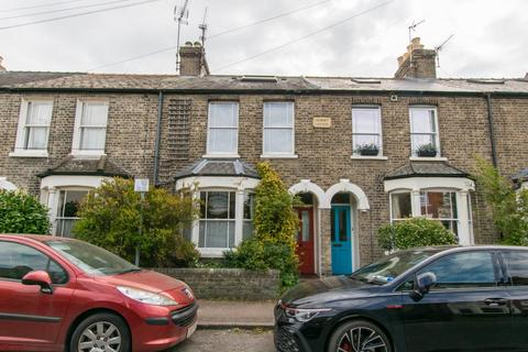 4 bedroom terraced house to rent - Mawson Road, Cambridge