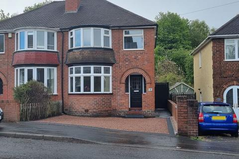 3 bedroom semi-detached house to rent - Barrs Road, Cradley Heath