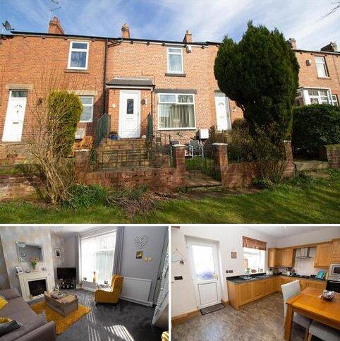 2 bedroom house for sale - Bradley View, Ryton