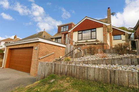 4 bedroom property to rent - Hamsey Road