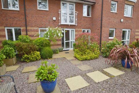 1 bedroom apartment for sale - Greenways Court, Plymyard Avenue, CH62