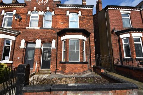1 bedroom in a house share to rent - Park Road, Springfield, Wigan, WN6 7AA