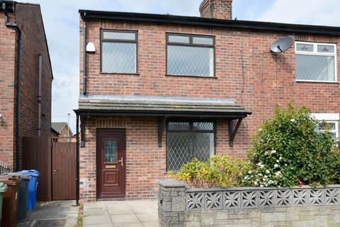 3 bedroom end of terrace house to rent - Chadwick Street, Poolstock, Wigan, WN3 5HD