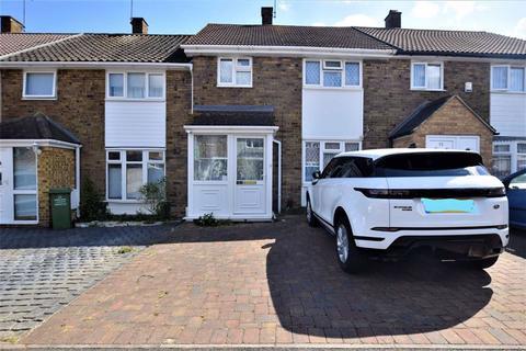 3 bedroom terraced house to rent - Great Gregorie, Basildon, Essex