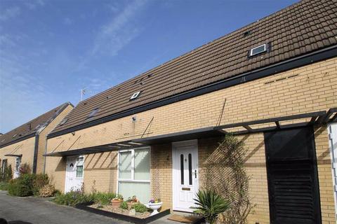3 bedroom terraced house for sale - South 9th Street, Central Milton  Keynes, Milton Keynes