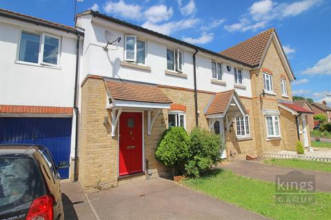 2 bedroom terraced house for sale - Abbeydale Close, Church Langley