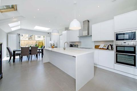 4 bedroom terraced house for sale - Hamble Street, Fulham, SW6