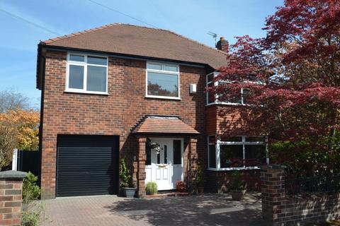 4 bedroom detached house for sale - Irwin Drive, Handforth, Wilmslow