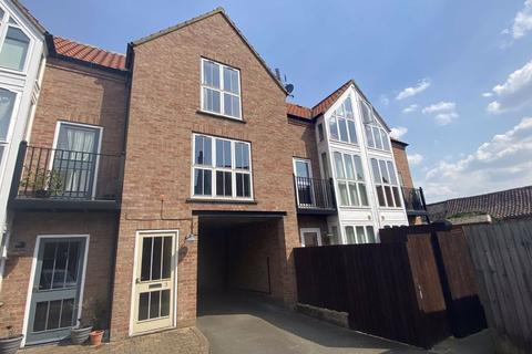 2 bedroom apartment for sale - Masons Yard, Market Weighton