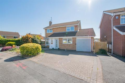 4 bedroom detached house for sale - Wentworth Way, Edwalton, Nottingham