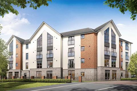 2 bedroom apartment for sale - Giffard House - Plot 43 at Scholar's Chase, Slade Baker Way BS16