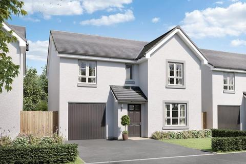 4 bedroom detached house for sale - Plot 181, Dunbar at Ness Castle, 1 Mey Avenue, Inverness, INVERNESS IV2