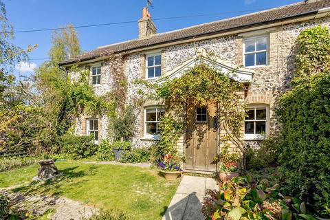 5 bedroom cottage for sale - Ashwell Street, Ashwell, Baldock, SG7