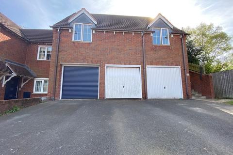 1 bedroom coach house for sale - Farmstead Close, Sutton Coldfield, B75