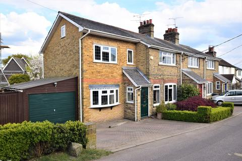 4 bedroom house for sale - Well Lane, Galleywood, Chelmsford, CM2