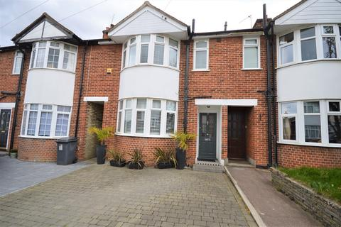 3 bedroom terraced house for sale - Campbell Close, Chelmsford, CM2