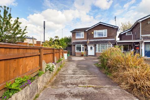 4 bedroom detached house for sale - Hampson Street, Little Moor, Stockport, SK1