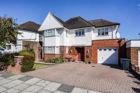 4 bedroom detached house to rent - Ashbourne Road, Ealing, W5