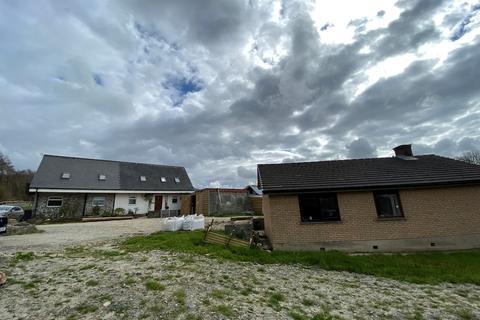6 bedroom detached bungalow for sale - Capel-Betws Lleucu, Llwynygroes, Tregaron, SY25