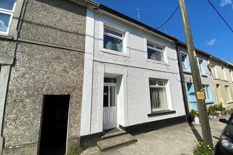 3 bedroom terraced house for sale - Highmead Terrace, Llanybydder, SA40
