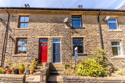 2 bedroom terraced house for sale - Oldham Road, Rishworth, SOWERBY BRIDGE, West Yorkshire, HX6