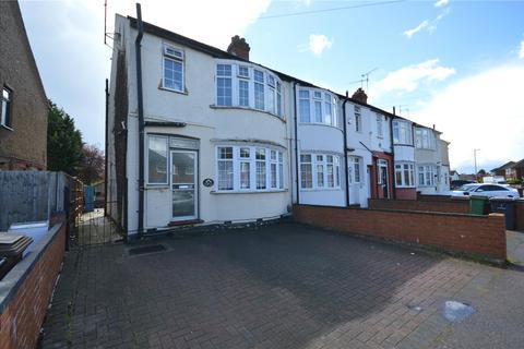 4 bedroom end of terrace house for sale - Black Swan Lane, Luton, Bedfordshire, LU3