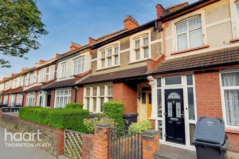 3 bedroom terraced house for sale - Malvern Road, Thornton Heath