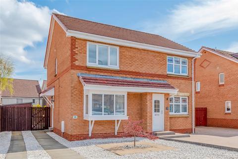2 bedroom semi-detached house for sale - Halket Crescent, Falkirk