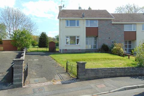 3 bedroom semi-detached house to rent - Kilmaron Crescent, Cupar, Fife, KY15