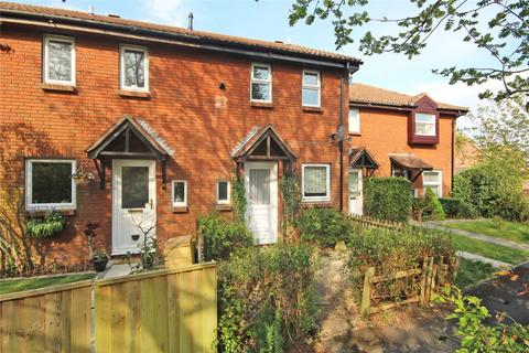 2 bedroom end of terrace house for sale - Breamore Close, New Milton, BH25