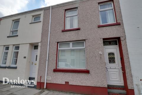 3 bedroom terraced house for sale - Curre Street, Ebbw Vale